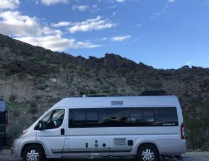 2017 Winnebago/travato