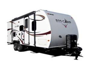 2009 Scamp 13 ft deluxe
