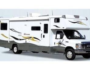 2010 Winnebago Outlook 31c