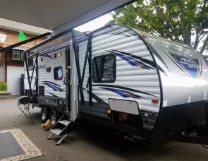 2018 Forest River Salem Cruise Lite 243bhxl