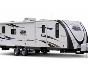 2014 Coachman 298REDS