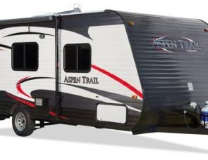 2016 Dutchman  Aspentrail 1600RB