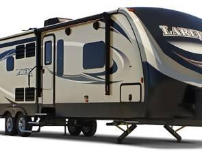 2018 Keystone Laredo 280RB