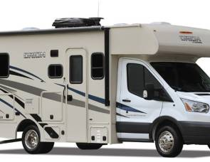 2018 Coachmen Orion T21RS