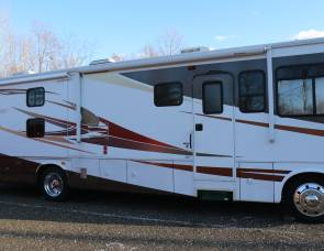 2009 Forest River Georgetown  350TS 36 Class A