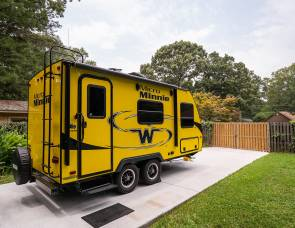 Winnebago Micro Minnie 1706FB