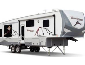 2017 Highland Mesa ridgeo