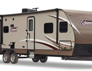 2018 Coleman Light 2305QB