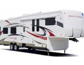 2003 Holiday rambler Alumiscape
