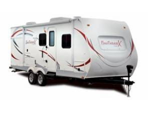 2006 Fun finder x 18 ft trailer