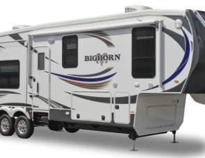 2017 Bighorn 3160el
