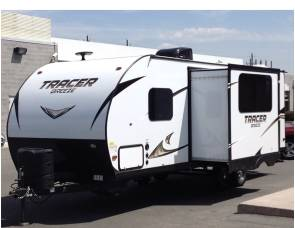 2019 Tracer by Forest River Breeze 24DBS