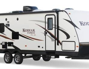 2017 Kodiak 299bhsl