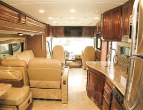 2016 Coachmen Marada Select