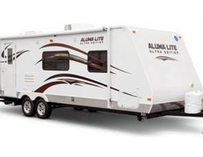1999 Holiday Rambler Aluma Lite