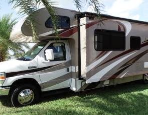 2016 Thor Four Wind 28Z 31' Sleeps 8 Non Diesel