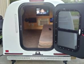 2017 Pleasant Valley My Pod Travel trailer
