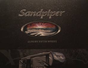 2016 First river Sandpaper