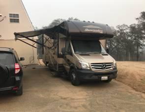 Mercedes  / Sunseeker