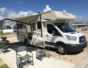 2019 Coachmen Orion ~ Easy to Drive!