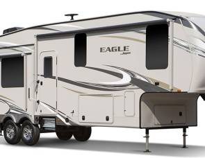 2016 JAYCO EAGLE 345BHTS