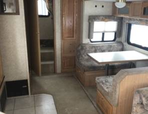 2008 Forest River Rockwood 31BH