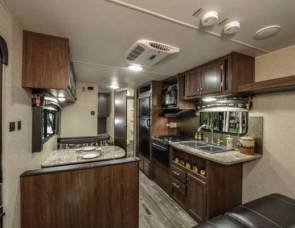 2018 Heartland Pioneer BH250 (Bunkhouse)