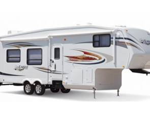 2016 Jayco Rsqs