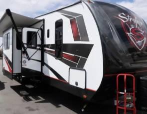 2020 Cruiser RV St3214