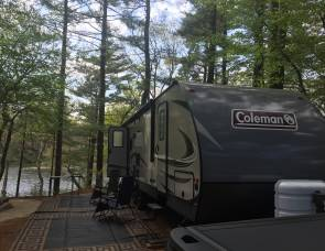 Coleman 2605RL