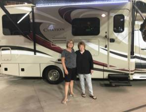 2016 Thor Citation 24SR Motor Home