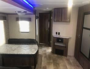 2019 Gulfstream Conquest 262RLS