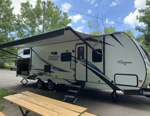 Coachmen Freedom Express 292 Ultra Lite