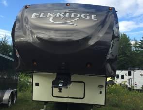 2016 Heartland  Elkridge