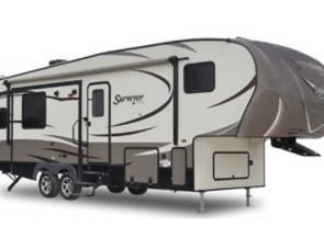 2015 Forest River 292RETS