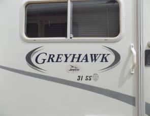 Jayco Greyhawk 31SS
