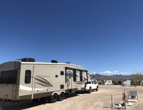 2017 Shasta Phoenix