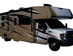 2016 Family Sleeper Motorhome- SFO