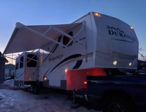 2010 Durango by KZ 3225