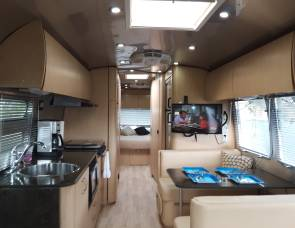 2013 Air Stream Flying Cloud