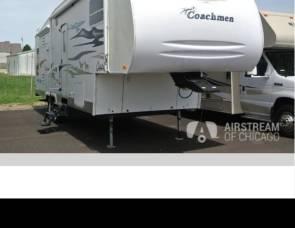 2004 Coachman Chapperal 295IKS