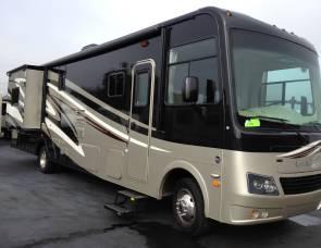 2013 coachman marida