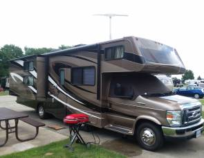 2012 Forest River Sunseeker