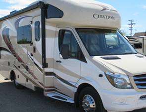 2019 Thor Citation 24SS (1) 5675