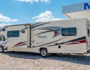 2020 NEW Elegant Coachmen Freelander 32 Bunkhouse Sleeps 10