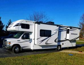 2018 Forest River Sunseeker - HPa150