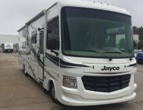 2018 Jayco Alante 31R