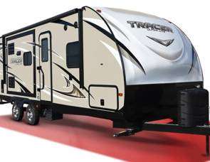 2015 Prime time Tracer ultra lite 230fbs