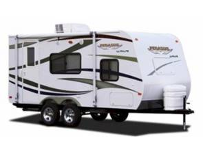2011 Fleetwood travel trailer