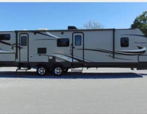 2017 Keystone Passport Grand Touring